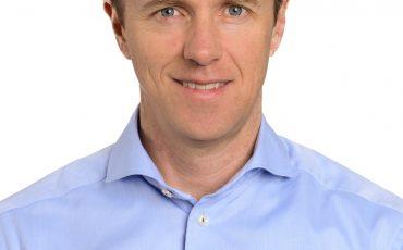 Martin Olsson, CEO und CFO von Arzthaus