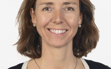Jennie Olsson, CEO und COO von Arzthaus